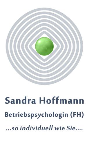 Betriebspsychologin Sandra Hoffmann